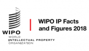 WIPO IP Facts & Figures 2018